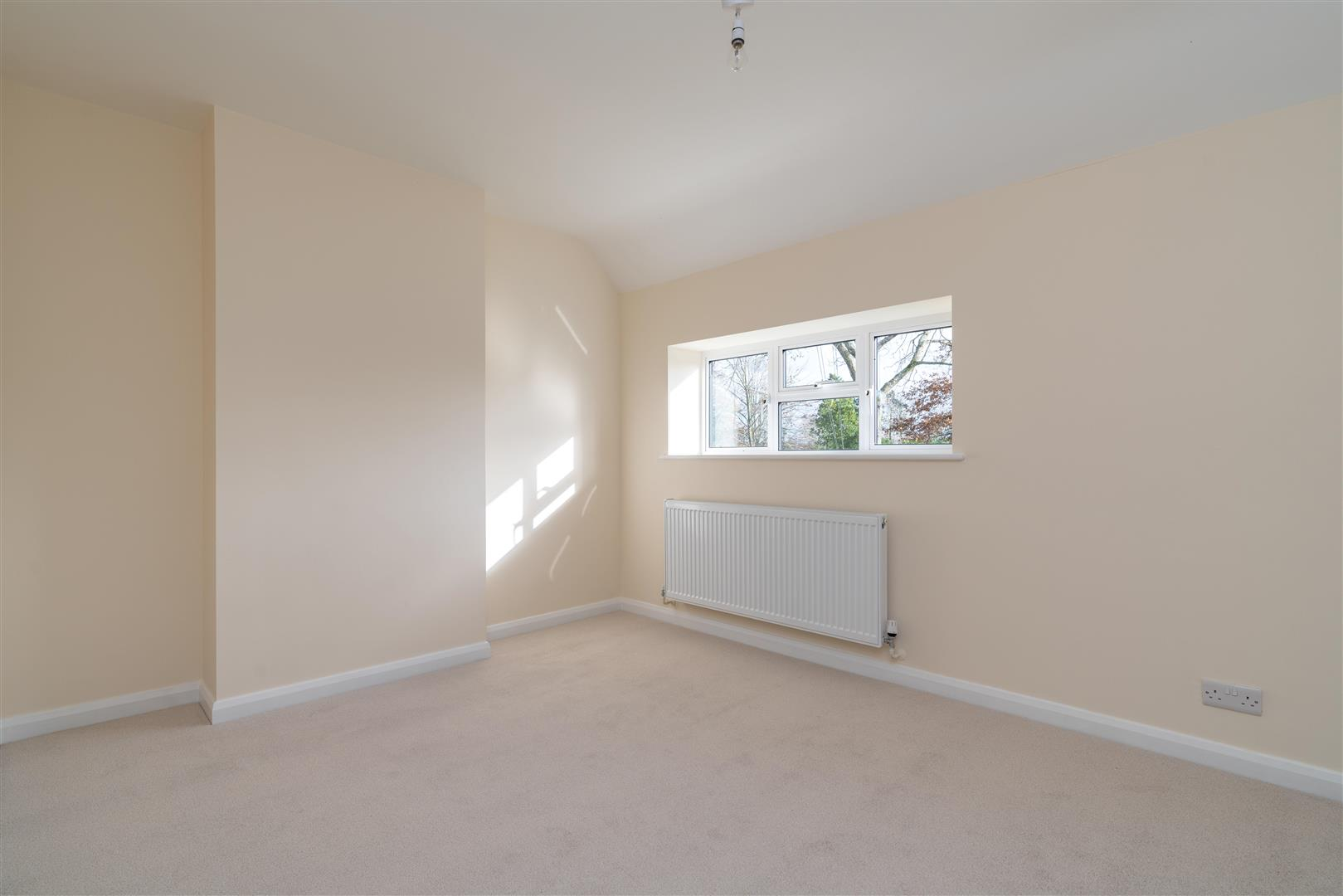 2 Little Barrow Bedroom